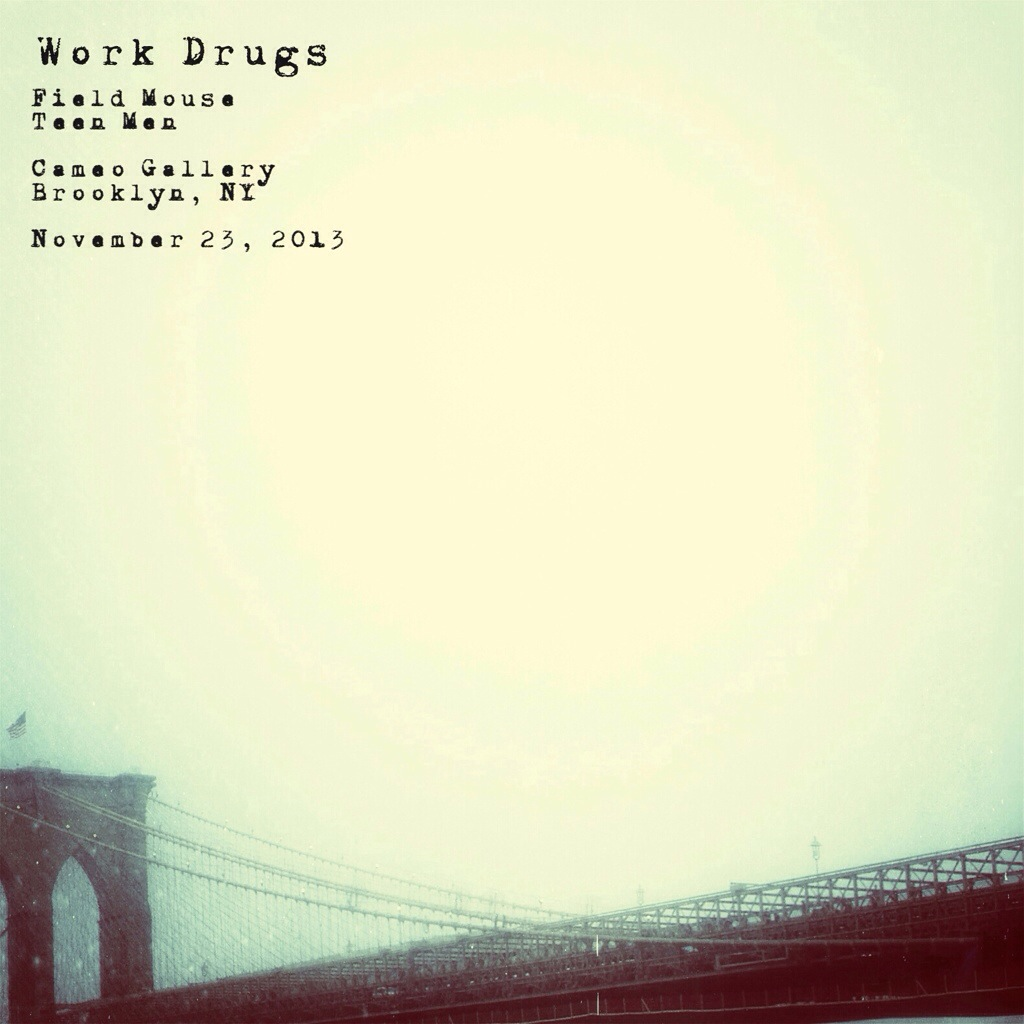 Work Drugs in Brooklyn